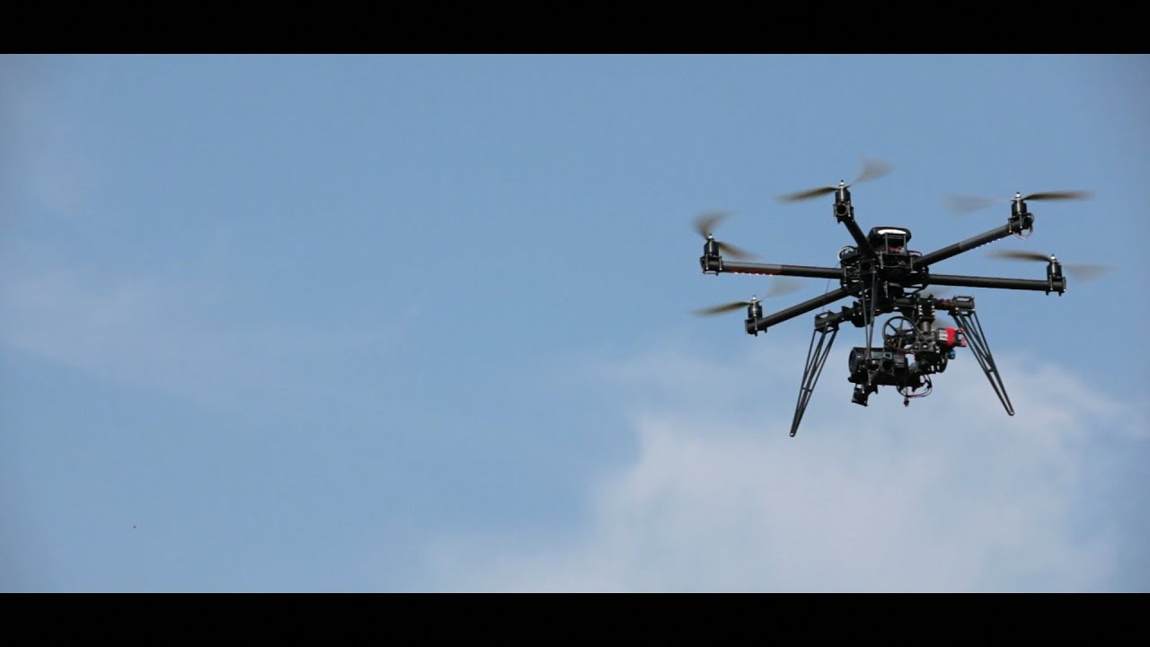 Download Cinestar Aerial Reel