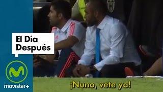 El Día Después (21/09/2015): Mestalla Estalla contra Nuno