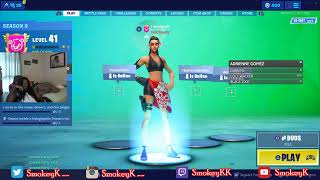 GrillMorning  Fortnite// Playing With Randoms !Member