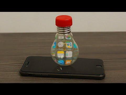 видео: Удивительный гаджет для телефона/ a wonderful gadget for your mobile phone