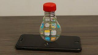 Удивительный гаджет для телефона/ A wonderful gadget for your mobile phone