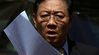 Посол КНДР в Малайзии должен покинуть страну до 13 00 по Москве
