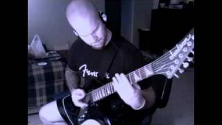 Soilwork - Let This River Flow - Cover