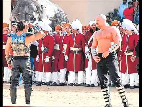 Image result for veer fight scene salman