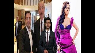 """Xəbər var: """"İlham Əliyevin Atası, Rozası və bizim itirəcəklərimiz haqda"""""""