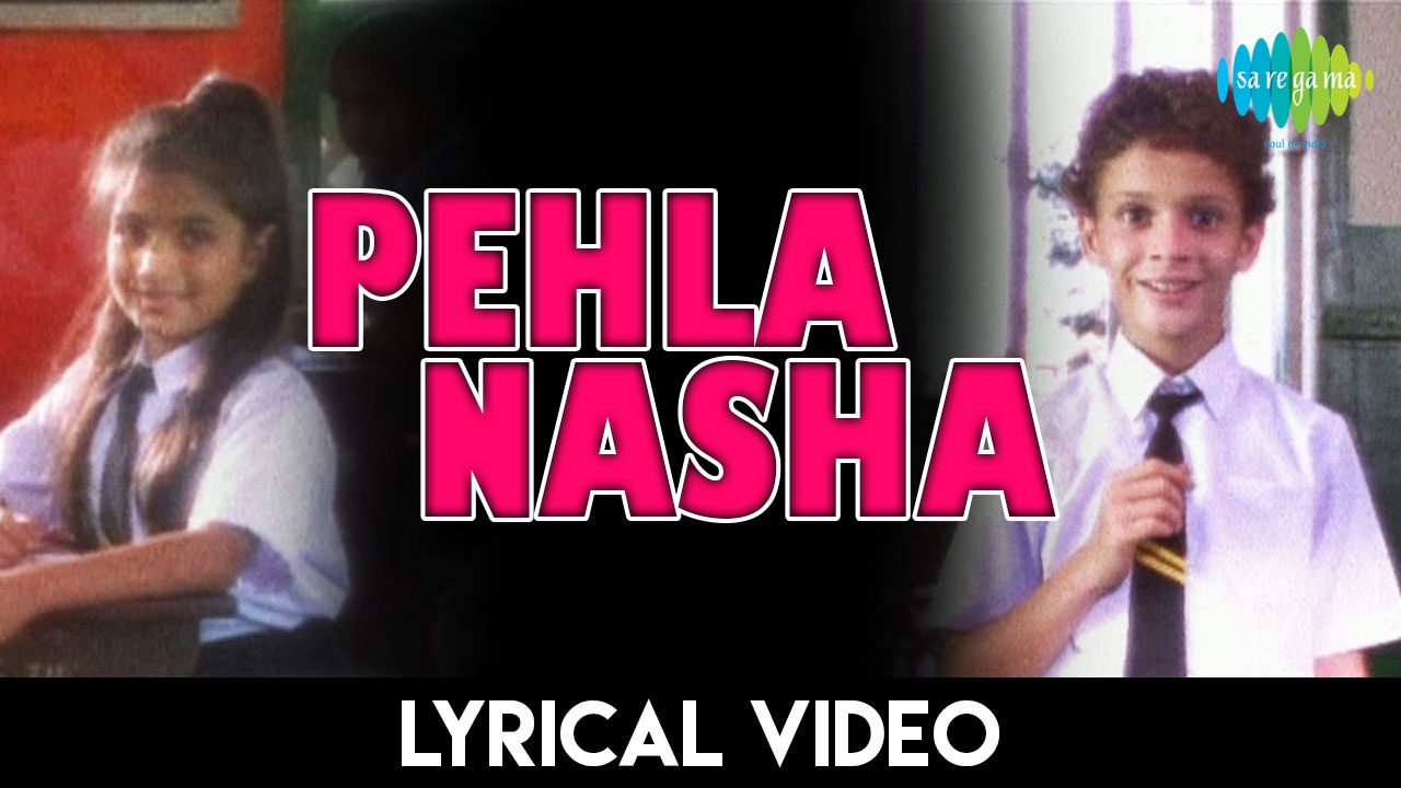 pehla nasha remix song free download