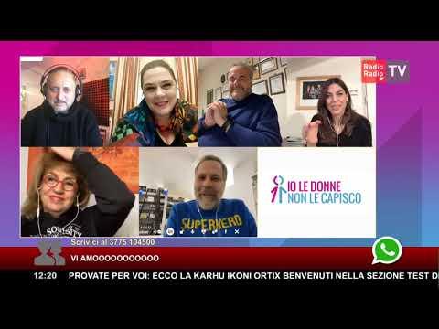 Fabiola Sciabbarrasi, moglie di Pino Daniele ci racconta l'uomo oltre all'artista- parte 1