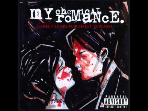 My Chemical Romance- The Jetset Life Is Gonna Kill You (Lyrics In Description)