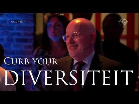 Curb your Diversiteit!