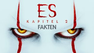 ES KAPITEL 2 | DAS Musst Du Zum Horror-Film Des Jahres Wissen | Filmfakten