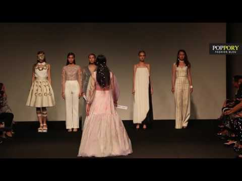 Fashion Show Bazaar x ZEN Asia Newgen Fashion Award 2016