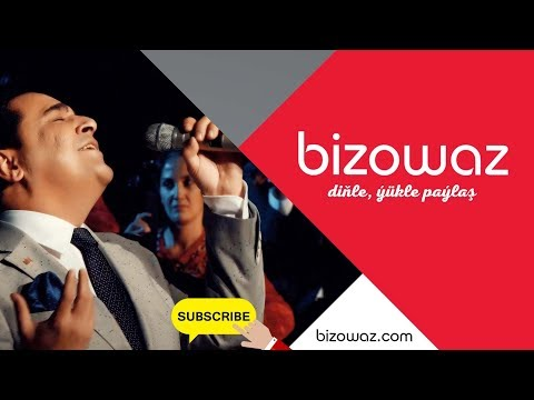 Annush Myratdurdyyew -  Bile Bolaly (Official video bizowaz.com)