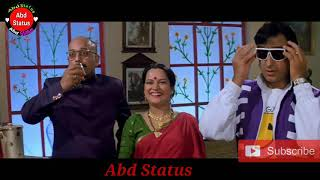 #Dilwale   तुझे तो प्यार होगया फुरसत से   Whatsapp Status video   By Abd Status