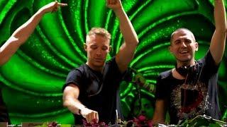 Dimitri Vegas & Like Mike ft. Diplo - Eparrei vs. Snow (RHCP) @ Tomorrowland 2014