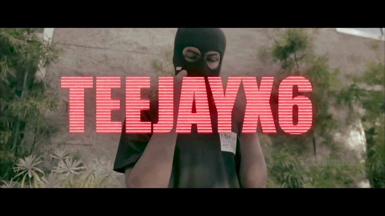 Teejayx6 - Dark Web (Official Music Video) Shot By @Swizzimatic