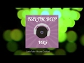 Various Artists - Feel The Deep - The Deep House DJ