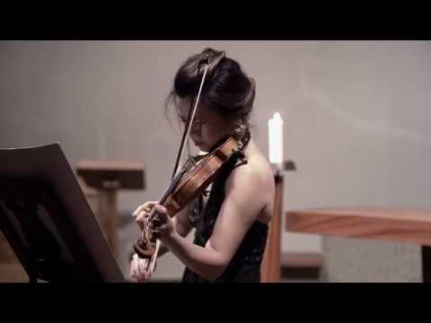 Yui Kakinuma - SALVE REGINA - Chiharu Taki: violin