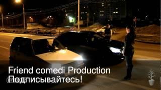 Наркоман павлик 14 серия[Comedi friend and comedi heels Production]