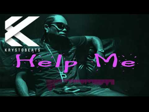 "90's R&B x Payroll Giovanni x Detroit Sample Type Beat ""Help Me""(Prod.By Krysto Beats)"