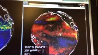 El Niño 2014 will be huge?