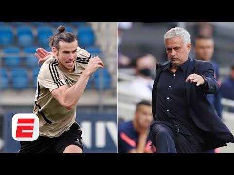 Does a reunion at Tottenham under Jose Mourinho make sense for Gareth Bale? | Premier League