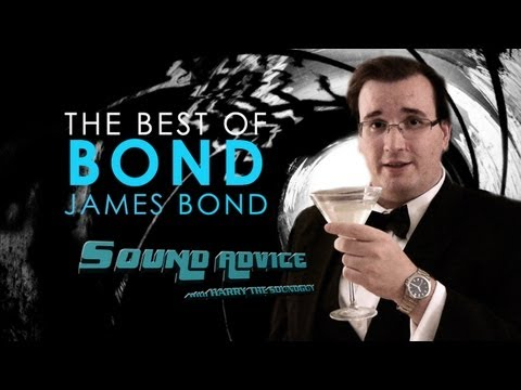 Sound Advice: The Best of Bond, James Bond - BID 88