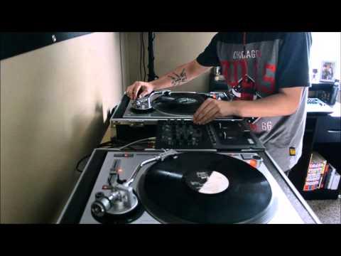 WBMX Chicago House Mix (Vinyl)