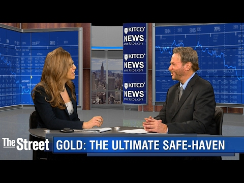 Gold Rally At Midpoint; Could Move Another 30% Higher – Analyst
