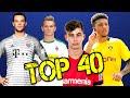 Die 40 besten Bundesliga Spieler 2020 ⚽ Top 10 Fußball