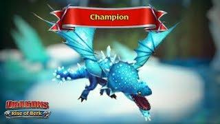 Champion Windgnasher, Max Level 124 - PvP Champion Dragon Aren…