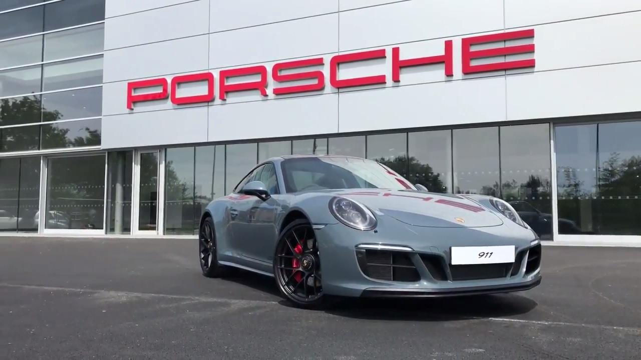 Porsche 911 Gts For Sale >> SOLD | 911 Carrera GTS | Graphite Blue Metallic - YouTube