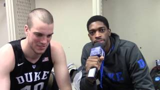 Top Plays: Duke 80, GA Tech 71