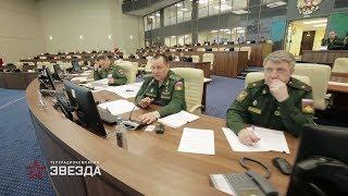 «Военная приемка». Академия Генштаба ВС РФ