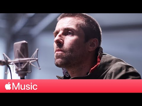 Liam Gallagher:  Solo Album Debut  'As You Were' [FULL INTERVIEW] | Beats 1 | Apple Music