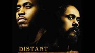 Nas & Damian Marley - Tribal War (Featuring K