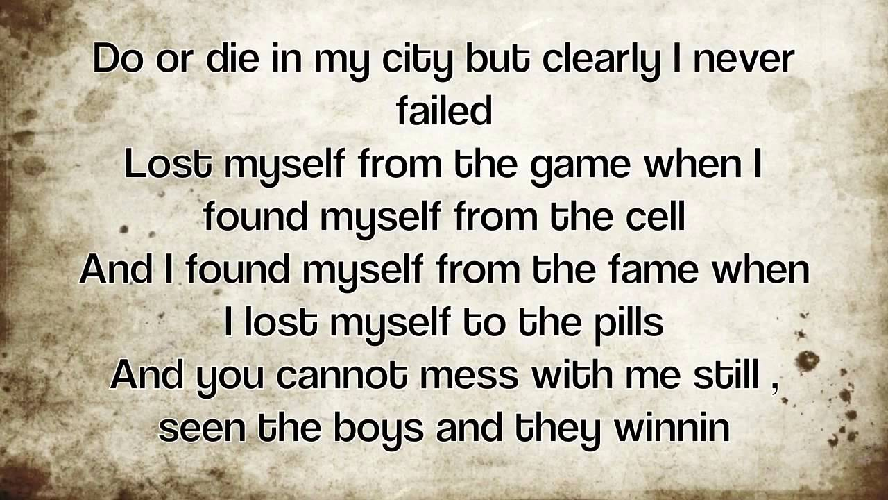 Invincible mgk lyrics