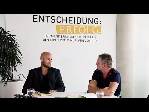 Was ist Erfolg? Erfolg ist... 🤔 | Interview mit Karl Ess | Teil 2 |  💪💯