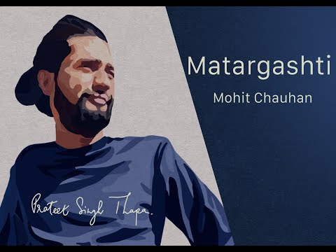 Mix - Matargashti guitar cover by Prateek Thapa
