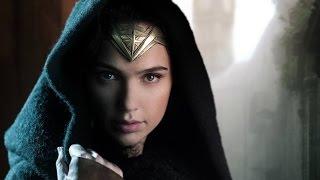 Чудо-Женщина/ Wonder Woman (2017) Дублированный трейлер HD