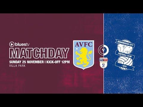 Highlights: Aston Villa 4 Blues 2 | Sky Bet Championship
