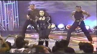 Shanice Wilson - I Love Your Smile (Soul Train)(January 18, 1992)(lyrics in description)(X)