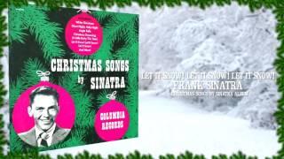 Let It Snow! Let It Snow! Let It Snow!- Frank Sinatra (Christmas Album)