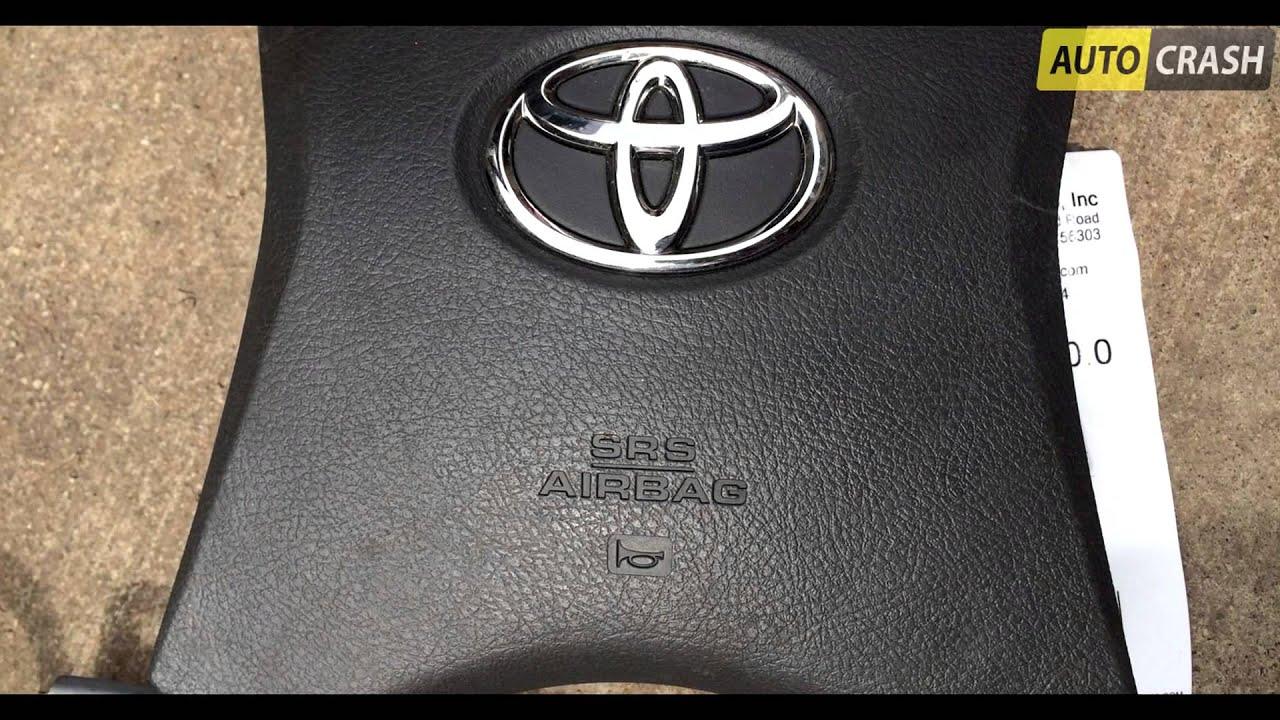 Ремонт airbag своими руками фото 505