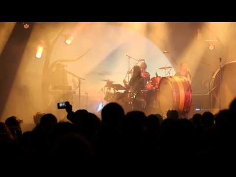 "Imagine Dragons ""Cha Ching (Til We Grow Older)"" Live In Raleigh 5.8.2013"