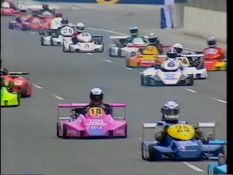 1991 Australian Grand Prix Weekend | Part 1 of 4