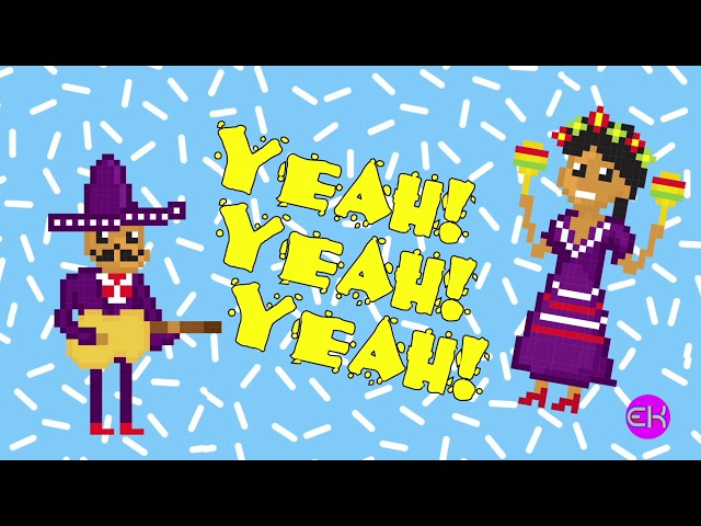 Letter Y Song | Kids Music | Early Learners | Elektro Kids