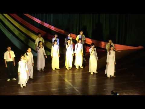 Lớp 9/9 THCS Nguyễn Hiền - Nha Trang ( niên khóa 2006-2009)