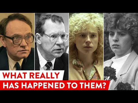 Chernobyl HBO: Revealing The Real Stories Behind Characters |⭐ OSSA Review