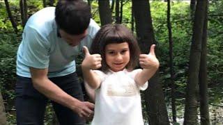 7-летняя девочка из Абакана сыграла главную роль в детском сериале
