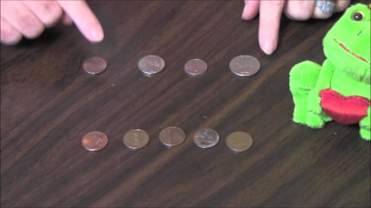 Printable Money Worksheets For Kids